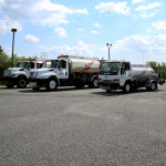 AVgas Jet Fuel 24/7 At Monmouth Jet Center