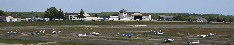 Airport - Austin, Texas