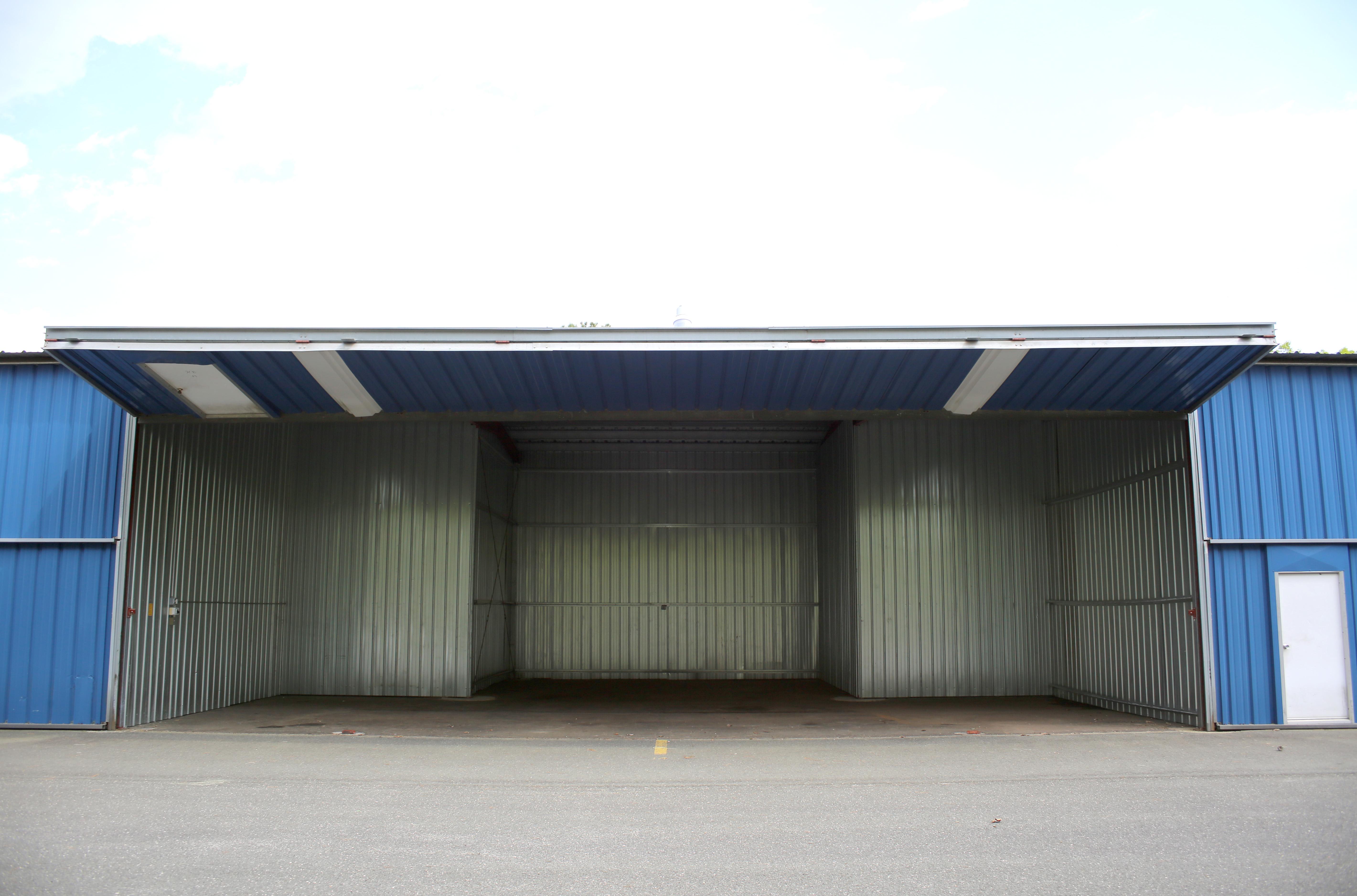 Aircraft Hangars NJ - T Hangars