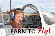 Flying lessons in nj