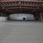 Aircraft Hangar NJ - Hangar Space at Monmouth Executive Airport
