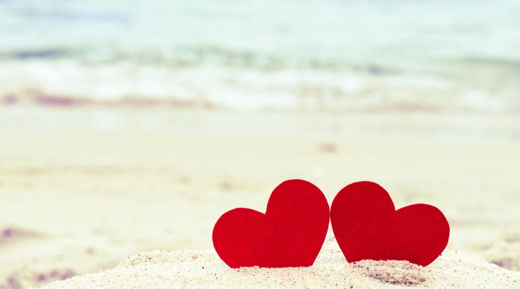 valentine's day getaway