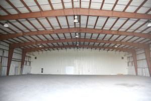 Jet Aircraft Hangar Space in Monmouth NJ