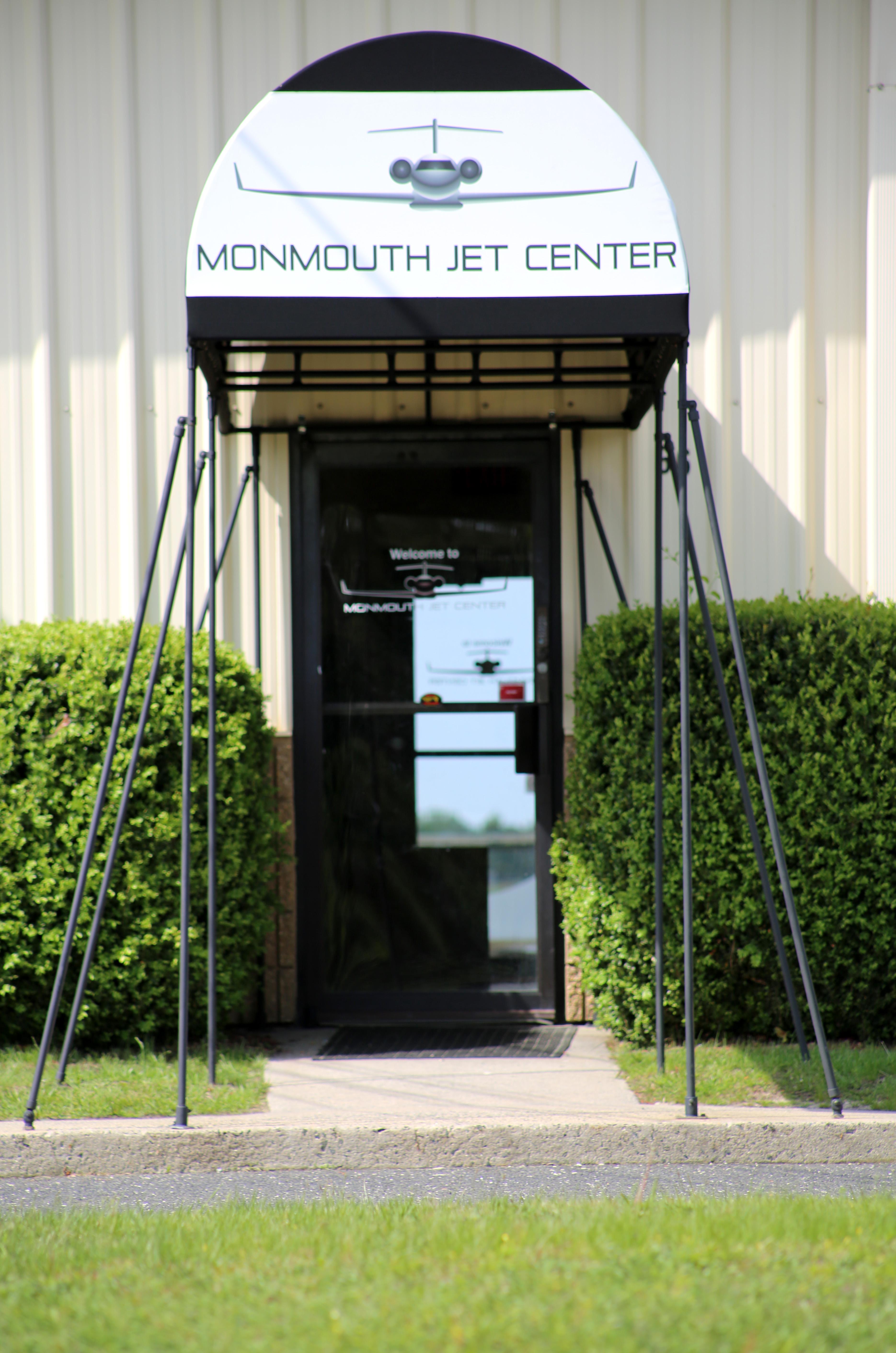 Monmouth Jet Center FBO