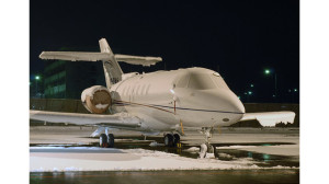 Monmouth Airport Winter Jet Charter