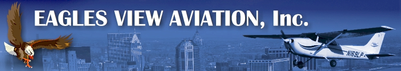 Eagles View Aviation, Inc Monmouth Executive Aiport