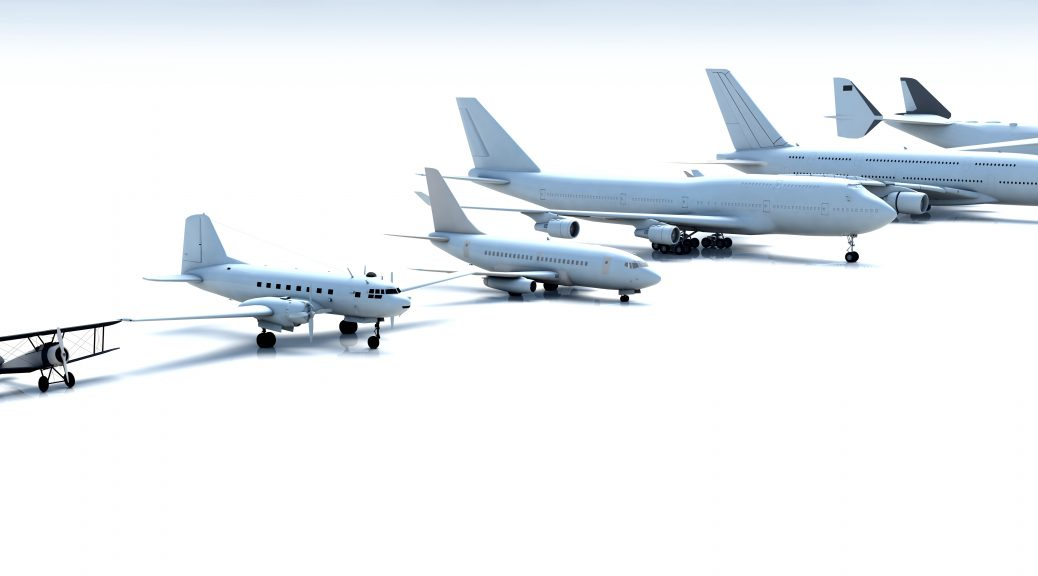 Monmouth Airport discusses the future of aviation