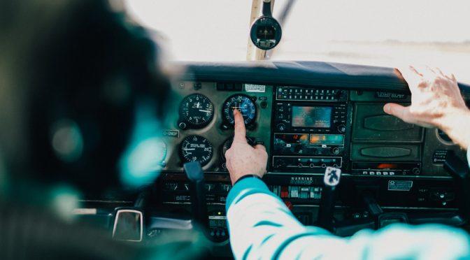Flight school NJ