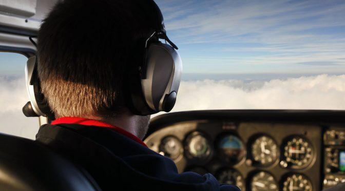 Flying in NJ