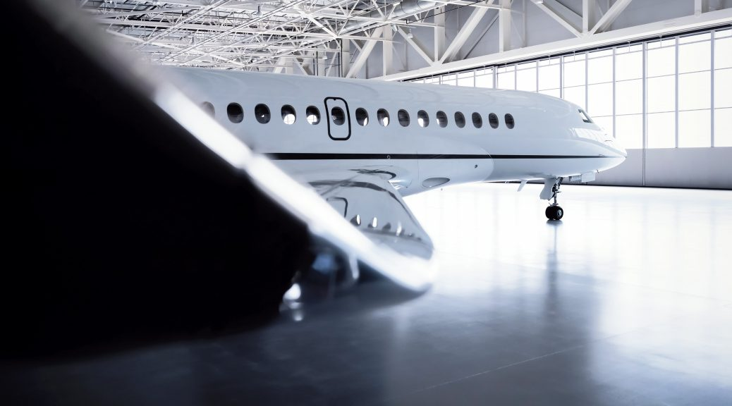 Benefits of using Monmouth Executive Airport